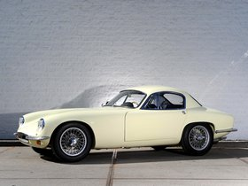 Ver foto 4 de Lotus Elite 1957