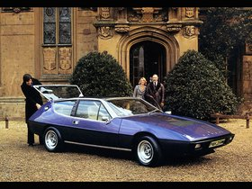 Ver foto 2 de Lotus Elite 1974
