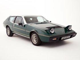 Ver foto 1 de Lotus Elite 1974
