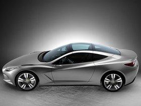 Ver foto 7 de Lotus Elite Concept 2010