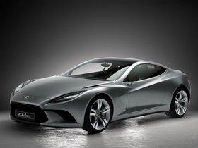 Ver foto 5 de Lotus Elite Concept 2010