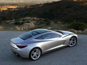 Ver foto 18 de Lotus Elite Concept 2010