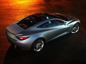 Ver foto 16 de Lotus Elite Concept 2010