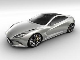 Ver foto 1 de Lotus Elite Concept 2010