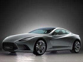 Ver foto 12 de Lotus Elite Concept 2010