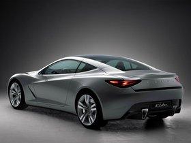 Ver foto 11 de Lotus Elite Concept 2010