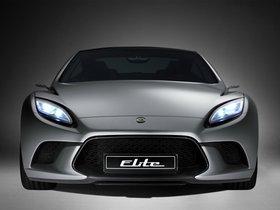 Ver foto 10 de Lotus Elite Concept 2010