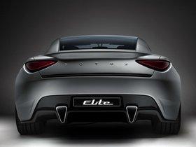 Ver foto 9 de Lotus Elite Concept 2010