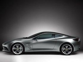 Ver foto 8 de Lotus Elite Concept 2010