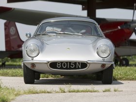 Ver foto 3 de Lotus Elite S1 UK 1957