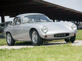 Ver foto 1 de Lotus Elite S1 UK 1957