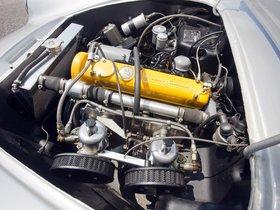 Ver foto 9 de Lotus Elite S1 UK 1957