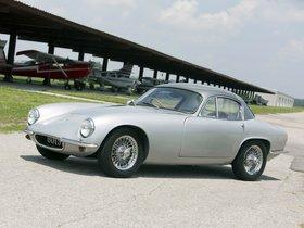 Ver foto 7 de Lotus Elite S1 UK 1957