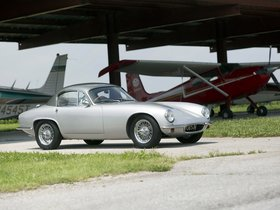 Ver foto 5 de Lotus Elite S1 UK 1957