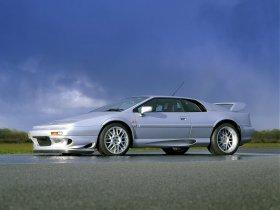 Ver foto 3 de Lotus Esprit 2002