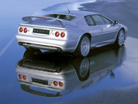 Ver foto 2 de Lotus Esprit 2002