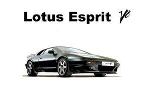 Ver foto 13 de Lotus Esprit 2002