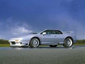 Ver foto 10 de Lotus Esprit 2002