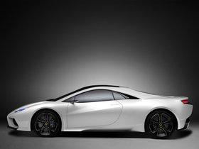 Ver foto 11 de Lotus Esprit Concept 2010