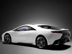 Ver foto 10 de Lotus Esprit Concept 2010