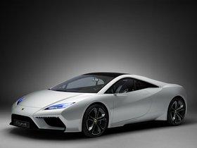 Ver foto 9 de Lotus Esprit Concept 2010