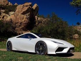 Ver foto 18 de Lotus Esprit Concept 2010