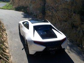 Ver foto 17 de Lotus Esprit Concept 2010