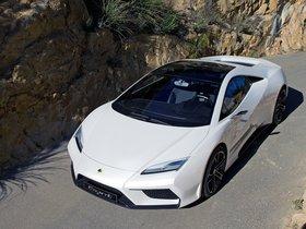 Ver foto 15 de Lotus Esprit Concept 2010