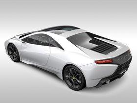 Ver foto 3 de Lotus Esprit Concept 2010