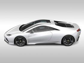 Ver foto 2 de Lotus Esprit Concept 2010