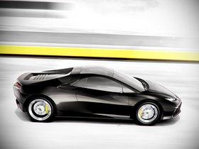 Ver foto 8 de Lotus Esprit Concept 2010