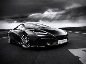 Ver foto 6 de Lotus Esprit Concept 2010