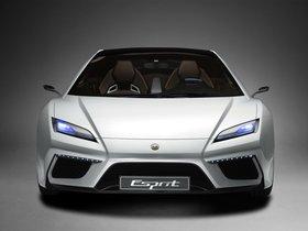 Ver foto 13 de Lotus Esprit Concept 2010