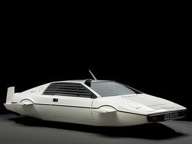 Ver foto 6 de Lotus Esprit James Bond 007 The Spy Who Loved Me 1977
