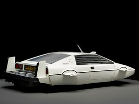 Ver foto 5 de Lotus Esprit James Bond 007 The Spy Who Loved Me 1977