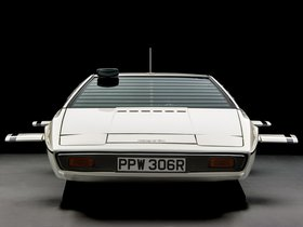 Ver foto 2 de Lotus Esprit James Bond 007 The Spy Who Loved Me 1977