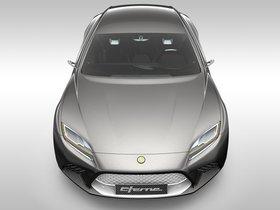 Ver foto 5 de Lotus Eterne Concept 2010