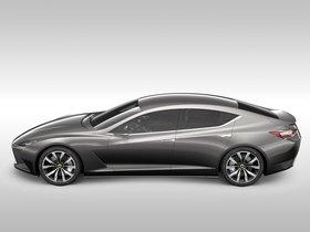 Ver foto 2 de Lotus Eterne Concept 2010