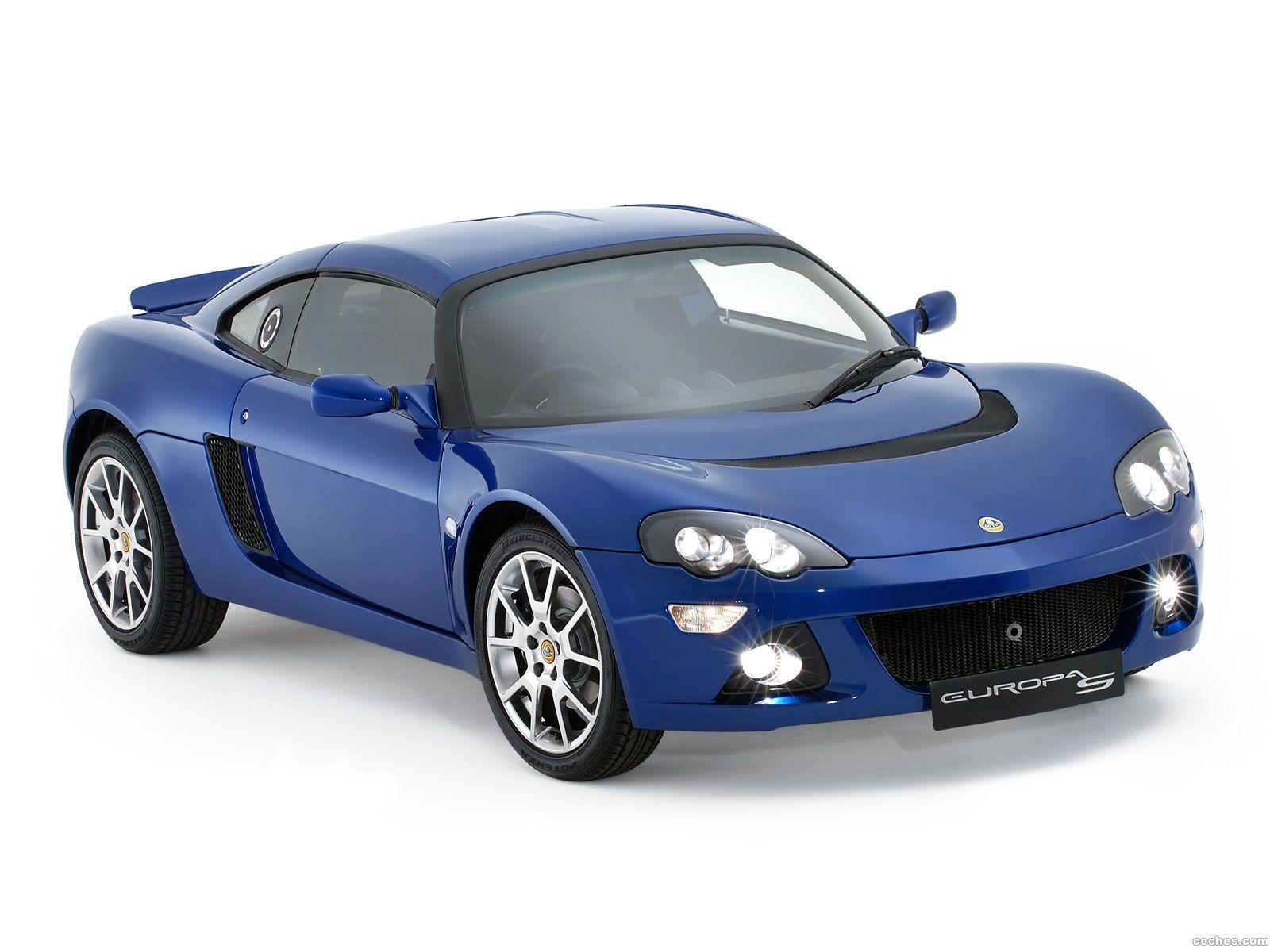 Foto 0 de Lotus Europa S 2006