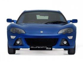 Ver foto 5 de Lotus Europa S 2006