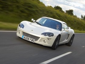 Ver foto 3 de Lotus Europa SE 2008