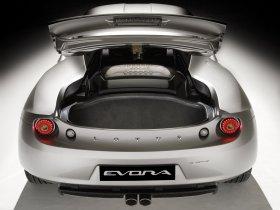 Ver foto 10 de Lotus Evora 2010