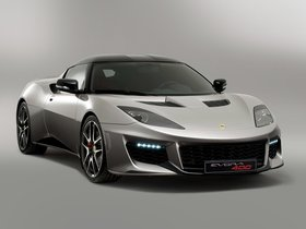 Fotos de Lotus Evora 400 2015