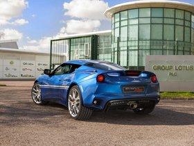 Ver foto 3 de Lotus Evora 400 Hethel Edition 2016