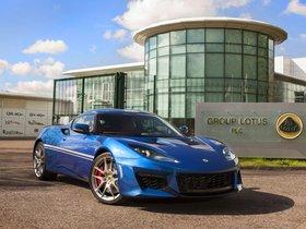 Ver foto 1 de Lotus Evora 400 Hethel Edition 2016