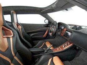 Ver foto 4 de Lotus 414E Hybrid Concept 2010