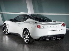 Ver foto 2 de Lotus Evora Carbon Concept 2010