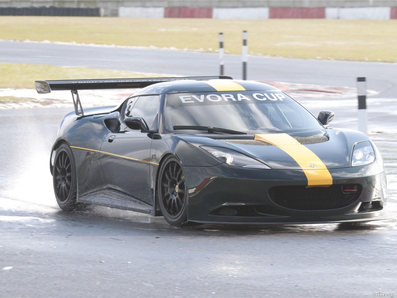 Foto 0 de Lotus Cup Race Car 2010