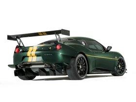 Ver foto 3 de Lotus Cup Race Car 2010