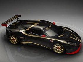 Ver foto 4 de Lotus Evora Enduro GT Concept 2011